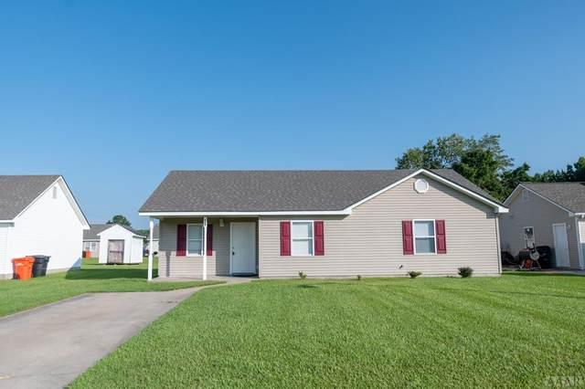 103 Raintree Run, Elizabeth City, NC 27909 (#105251) :: The Kris Weaver Real Estate Team
