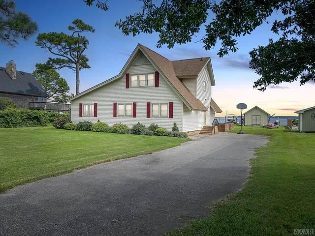 138 Canvasback Drive E, Currituck, NC 27929 (MLS #105258) :: AtCoastal Realty