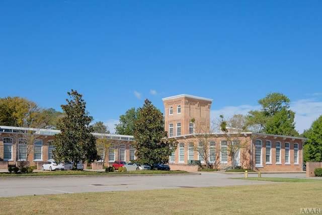 715 Mcmullan Ave #201, Edenton, NC 27932 (#105264) :: Atlantic Sotheby's International Realty