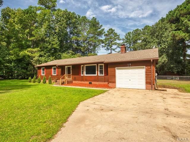 613 Forest Hill Circle, Elizabeth City, NC 27909 (#105267) :: The Kris Weaver Real Estate Team