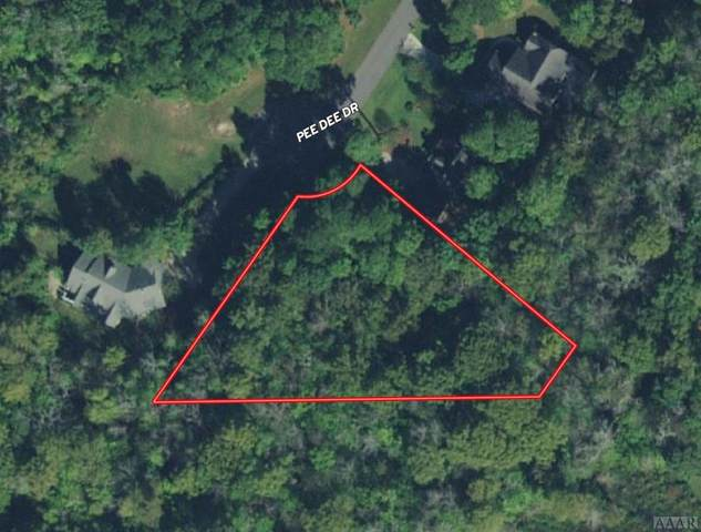 149 Pee Dee Drive, Hertford, NC 27944 (#105294) :: The Kris Weaver Real Estate Team