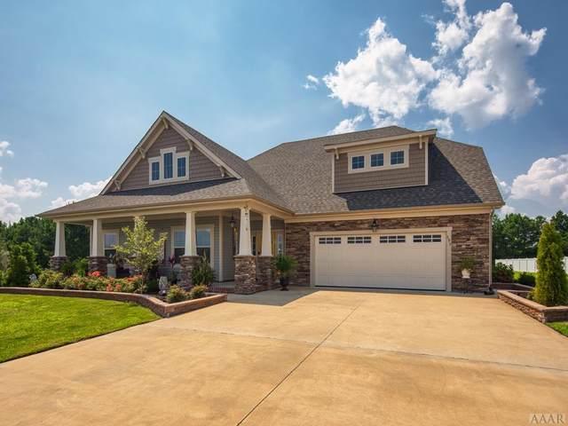 109 Parrish Point Lane, Moyock, NC 27958 (#105307) :: Austin James Realty LLC