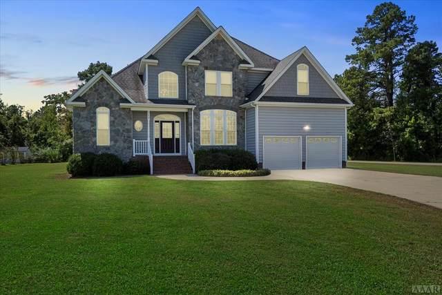 317 Orchard Drive, Elizabeth City, NC 27909 (#105313) :: Atlantic Sotheby's International Realty