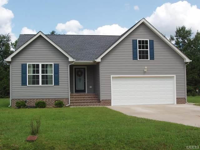 306 Prince William Drive, Elizabeth City, NC 27909 (#105314) :: Austin James Realty LLC
