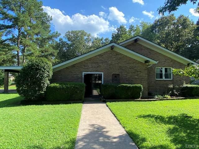 2201 Meads Street, Elizabeth City, NC 27909 (#105318) :: The Kris Weaver Real Estate Team