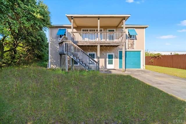 206 Truxton Street, Kill Devil Hills, NC 27948 (MLS #105325) :: AtCoastal Realty