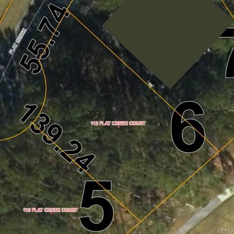 113 Flat Creek Court, Hertford, NC 27944 (#105329) :: The Kris Weaver Real Estate Team