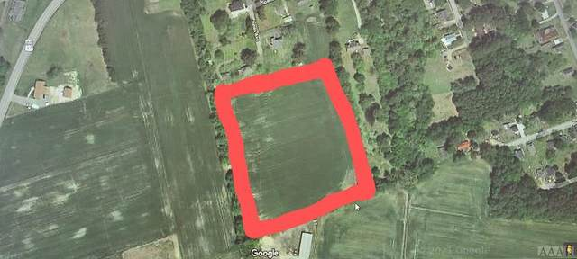 0 Jones Avenue, South Mills, NC 27976 (#105333) :: The Kris Weaver Real Estate Team