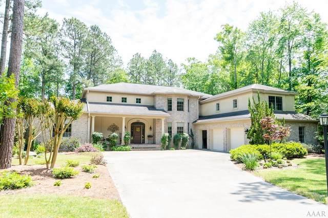 125 Cashie Drive, Hertford, NC 27944 (#105338) :: The Kris Weaver Real Estate Team
