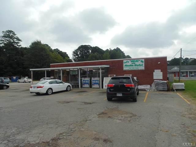 710 Academy Street N, Ahoskie, NC 27910 (#105366) :: Atlantic Sotheby's International Realty