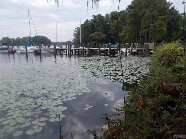 1 Old Fish Hatchery Road, Edenton, NC 27932 (MLS #105390) :: AtCoastal Realty