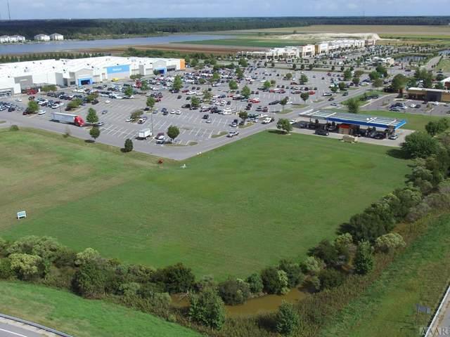 117 Commercial Boulevard, Elizabeth City, NC 27909 (#105425) :: Austin James Realty LLC