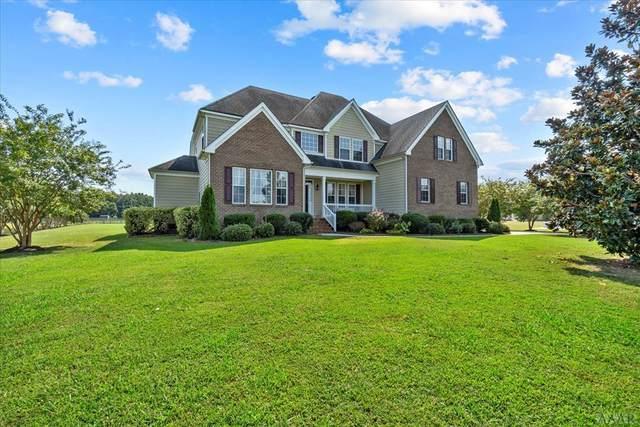 113 Tulip Tree Drive, Camden, NC 27921 (#105428) :: The Kris Weaver Real Estate Team