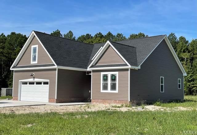 402 Prince William Drive, Elizabeth City, NC 27909 (#105431) :: Austin James Realty LLC