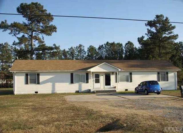 642 Methodist Church Road, Elizabeth City, NC 27909 (#105437) :: Austin James Realty LLC