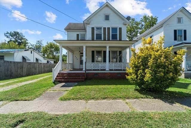 409 Cedar Street, Elizabeth City, NC 27909 (#105441) :: Atlantic Sotheby's International Realty