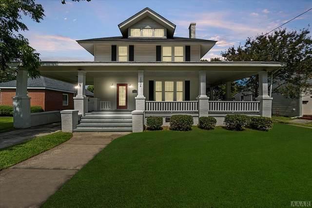 1204 Church Street W, Elizabeth City, NC 27909 (#105444) :: Atlantic Sotheby's International Realty