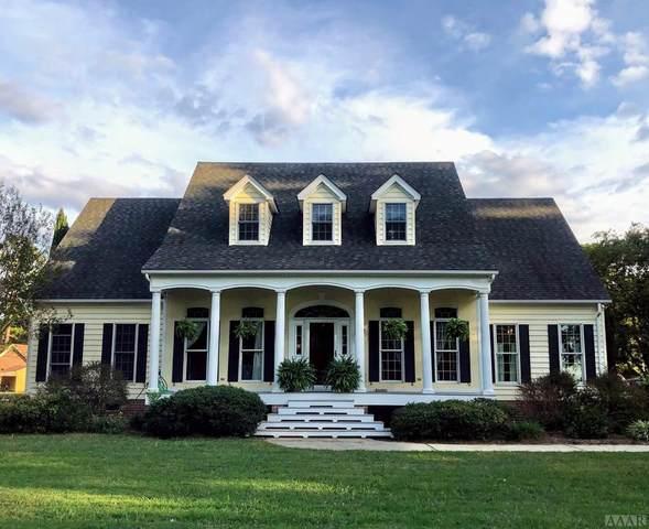 111 William Dr, Elizabeth City, NC 27909 (#105451) :: Atlantic Sotheby's International Realty