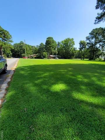 TBD Ruritan Street, Ahoskie, NC 27910 (#105458) :: Austin James Realty LLC