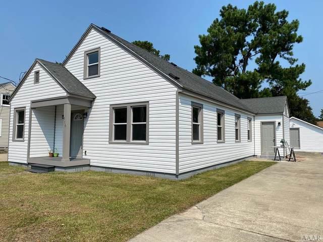 610 Maple Street, Elizabeth City, NC 27909 (#105461) :: Atlantic Sotheby's International Realty