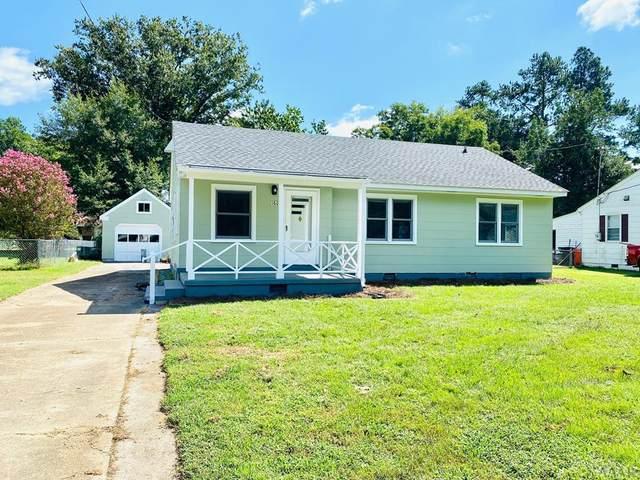 1608 Edgewood Drive, Elizabeth City, NC 27909 (#105464) :: Atlantic Sotheby's International Realty