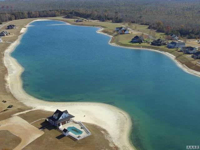 320 Schooner Landing Drive, Edenton, NC 27932 (MLS #105469) :: AtCoastal Realty