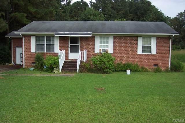 106 Holloman Road, Ahoskie, NC 27910 (#105474) :: Austin James Realty LLC