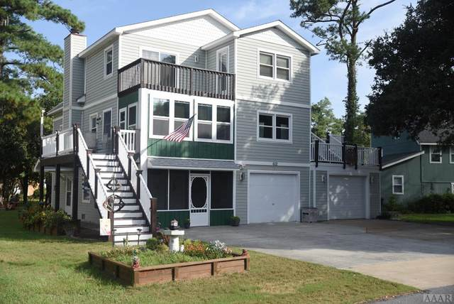 602 First Street W, Kill Devil Hills, NC 27948 (#105476) :: Austin James Realty LLC