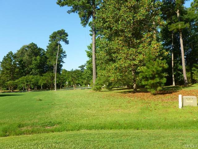 lot 57 Green Court West, Hertford, NC 27944 (MLS #105488) :: AtCoastal Realty