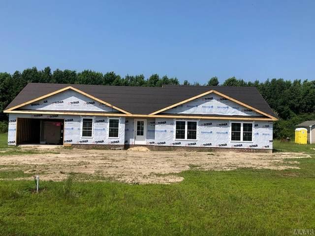 120 Mill Creek Road, Edenton, NC 27932 (MLS #105492) :: AtCoastal Realty