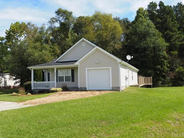 981 Scott Road, Elizabeth City, NC 27909 (#105510) :: The Kris Weaver Real Estate Team