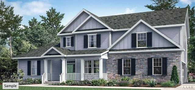 Lot 8 Cooper Garrett Road, Moyock, NC 27958 (#105515) :: Austin James Realty LLC