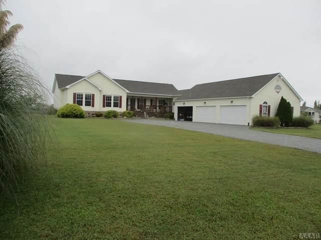 25 Kelly Street, Gates, NC 27937 (MLS #105523) :: AtCoastal Realty