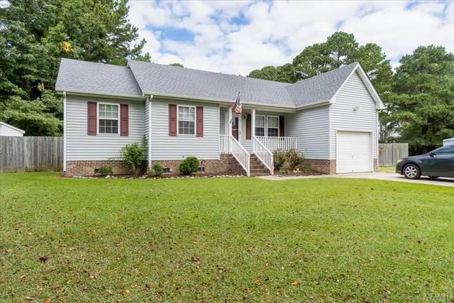 106 Mitchell Court, Moyock, NC 27958 (MLS #105537) :: AtCoastal Realty