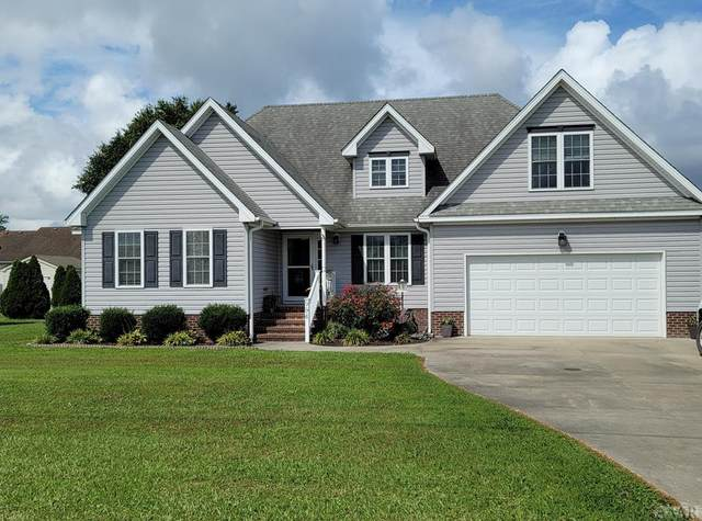 994 Perkins Lane, Elizabeth City, NC 27909 (MLS #105538) :: AtCoastal Realty