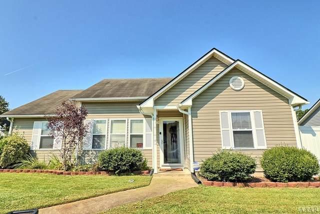 209 Meadowlark Lane, Elizabeth City, NC 27909 (#105577) :: Austin James Realty LLC