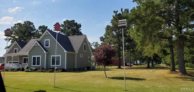 105 Yeates Lane, Hertford, NC 27944 (#105623) :: Austin James Realty LLC