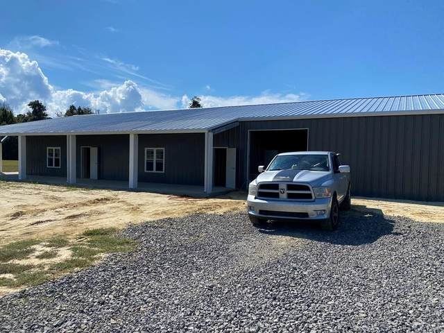 430 Soundside Road, Edenton, NC 27932 (#105642) :: Atlantic Sotheby's International Realty