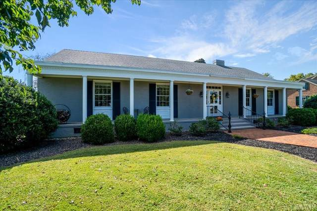 1919 Rivershore Road, Elizabeth City, NC 27909 (#105665) :: Austin James Realty LLC