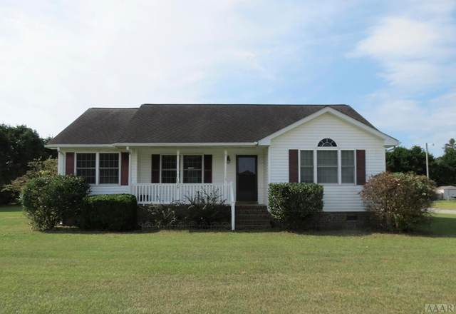 1329 Greenhall Road, Edenton, NC 27932 (#105669) :: Austin James Realty LLC