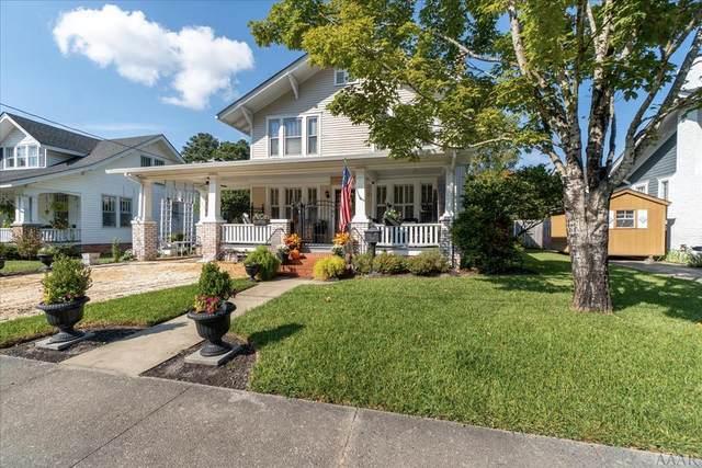 1010 Church Street W, Elizabeth City, NC 27909 (MLS #105685) :: AtCoastal Realty