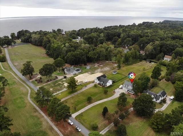 1008 Sound Shore Drive, Edenton, NC 27932 (#105691) :: Austin James Realty LLC