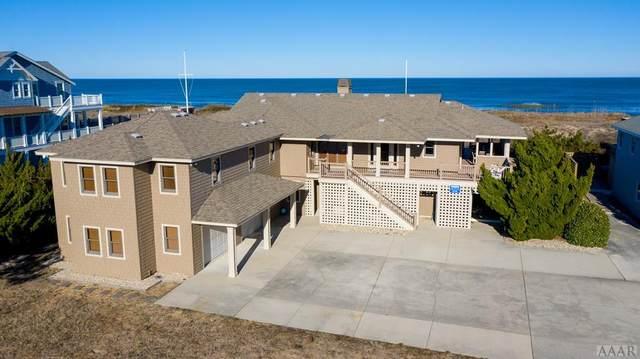 52 Ocean Blvd, Southern Shores, NC 27949 (#105697) :: Austin James Realty LLC