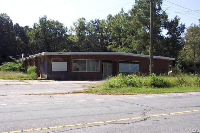 153 Millennium Rd, Aulander, NC 27805 (#105700) :: Austin James Realty LLC