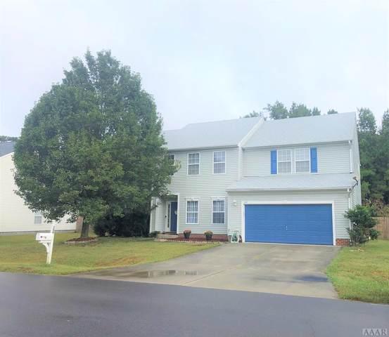 249 Greenview Road, Moyock, NC 27958 (#105706) :: Austin James Realty LLC