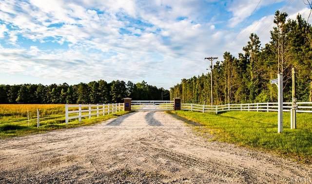 333 Trailwood Court, Edenton, NC 27932 (#105718) :: Austin James Realty LLC