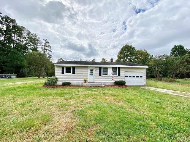 422 Pineview Drive, Edenton, NC 27932 (#105742) :: Austin James Realty LLC