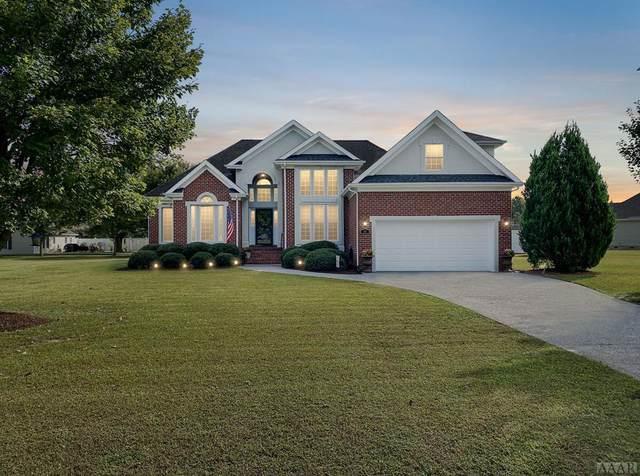 101 Gregg Court, Moyock, NC 27958 (#105751) :: Austin James Realty LLC