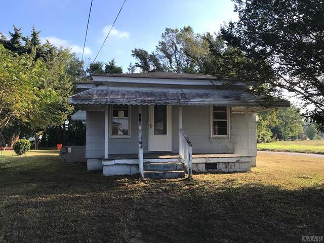 118 Celeste Street, Elizabeth City, NC 27909 (MLS #105755) :: AtCoastal Realty