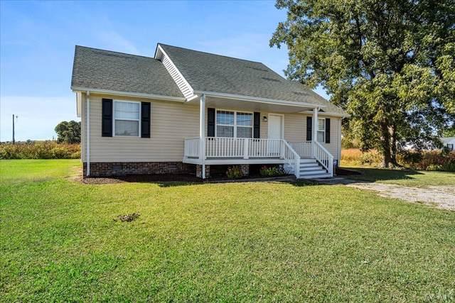 1295 Weeksville Road, Elizabeth City, NC 27909 (MLS #105778) :: AtCoastal Realty